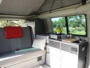 Flamenco Campers VW T6 California