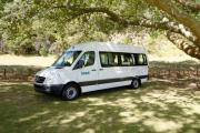 Maui Ultima Plus Elite : 2+1 Berth Motorhome campervan hire - australia