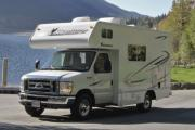 Compass Campers Canada C-Small (MH19) rv rental halifax