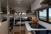 Maui Motorhomes AU (domestic) Maui Cascade Motorhome worldwide motorhome and rv travel