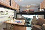Compass Campers Canada C-Medium (MH22) motorhome rental ontario