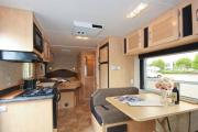 Compass Campers Canada C-Medium (MH22) rv rental calgary
