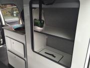 Rockin Vans Budget Camper worldwide motorhome and rv travel