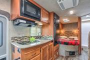Compass Campers Canada C-Large (MH23/25-S) rv rental halifax