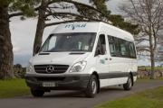 Spirit 2 T/S Ultima Elite 2 Berth Motorhome campervan hire australia