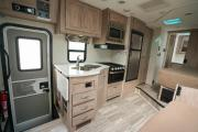 Tucana RV rv rental - usa