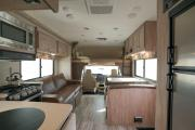 Perseus RV rv rental - usa