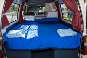 Happy Campers NZ The Original 3 motorhome rental new zealand