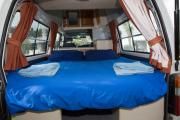 Happy Campers NZ Happy 3 Berth Camper
