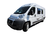Southcamper Weinsberg Carabus 601 MQ worldwide motorhome and rv travel