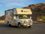 Taurus RV rv rental - usa