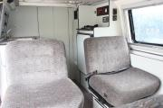 Vanitaly Volkswagen Westfalia Reimo motorhome motorhome and rv travel