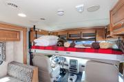 Class A 30 ft (Wheel Chair Accessible) rv rental - calgary
