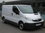 1.8 T VAN MANUAL or similar car hire australia