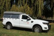 Avis Safari South Africa  Ford Ranger SINGLE Cab 4x4 Value safari Overlander (A) motorhome motorhome and rv travel