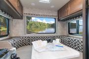 Four Seasons RV Rental Canada C-Small (MH19) motorhome motorhome and rv travel