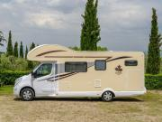 Petroni Ahorn Canada AD motorhome motorhome and rv travel