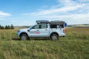 Avis Safari South Africa  Ford Ranger Luxury Family & Group Safari (N)