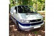 Campervan 2/3 Seats T4 campervan rentals france