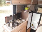 Flamenco Campers HymerCar Grand Cannyon MaxiCamper