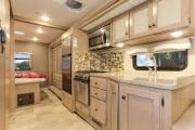 A-30-S (A-Luxury) rv rental - calgary