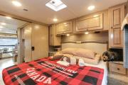 A-30-S (A-Luxury) rv rental - canada