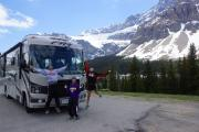 Fraserway RV Rentals A-30-S (A-Luxury) motorhome motorhome and rv travel