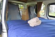 Happy Campers NZ Happy Hi 4 new zealand airport campervan hire