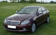 Group L - Mercedes E Class Auto or similar