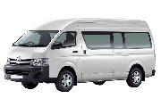 Action Pod 2 Berth Camper campervan rental new zealand