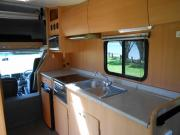 Coastal Campers New Zealand 4 berth motorhomes motorhome motorhome and rv travel