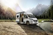 Rent Easy Germany Active Classic Grand Canyon or similar cheap motorhome rental germany
