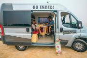 Indie Campers Sporty