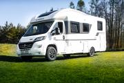 Anywhere Campers Adria Matrix Axess motorhome motorhome and rv travel