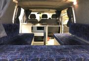 Faircar Campers Iceland Mercedes Benz Vito 3 Persons Automatic Campervan motorhome motorhome and rv travel