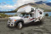Adventurer 4 rv rental - canada