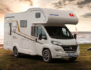 Group F3 - Family Star cheap motorhome rentalgermany