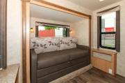 Fraserway RV Rentals Adventurer 4 motorhome rental canada