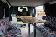 GO Campers Iceland Go LITE Automatic Camper 3-pax motorhome motorhome and rv travel