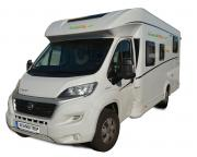 SkandiTrip SkandiTrip Family Compact Plus motorhome motorhome and rv travel