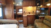 Motor Home Travel Canada Inc MHC 30 - 31' Class C RV