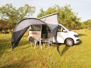 Flamenco Campers Lucia motorhome rental spain