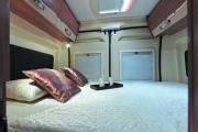 Big Sky Motorhome Rental France Adventure Camper-Van