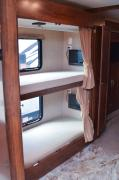 Motor Home Travel Canada Inc MHADL 34' - 37' Class A RV with Slideout motorhome motorhome and rv travel