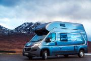 Bunk Campers Dublin Vista motorhome motorhome and rv travel
