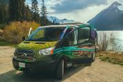 Big Sur rv rental - calgary