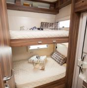 Auto-Roller 707 2-6 Berth motorhome rental - uk