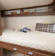 Camper Rent UK Auto-Roller 707 2-6 Berth
