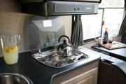 C30 - Large Motorhome rv rental - canada