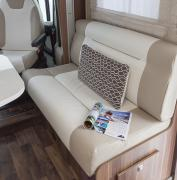 Camper Rent UK T-Line 590 2-Berth